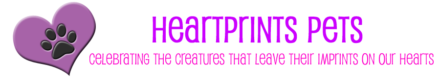 Heartprints Pets