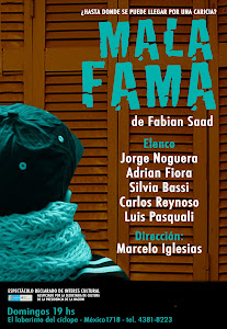 """MALA FAMA"""