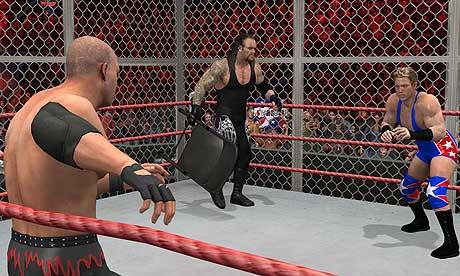 Wwe Raw Игра На Pc