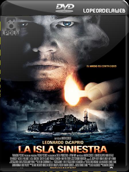 La Isla Siniestra - Dvd 5 - Castellano Latino [MG]