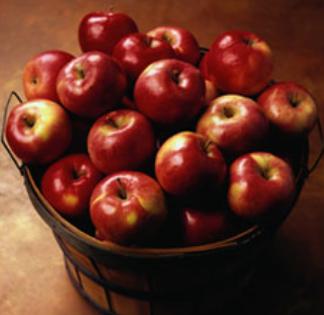 Притча: Ведро с яблоками