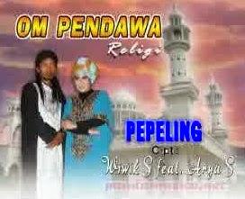 Wiwik Sagita dan Arya OM Pendawa Religi - Pepeling