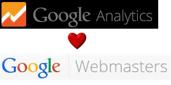 Cara menghubungkan webmaster dengan google analytics , optimasi webmaster anda !!