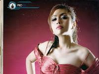 Dewi Marfa (Novita Dewi Marpaung) Tidak Mau Jadi Penyanyi Biasa