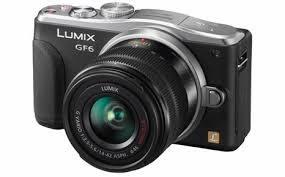 Daftar Harga Kamera Mirrorless Panasonic
