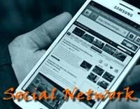 Samsung garap Social Network