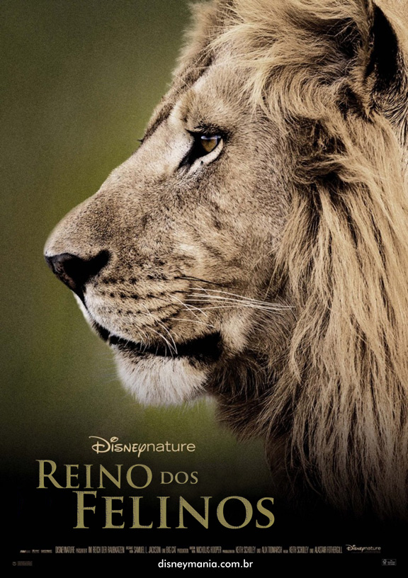 Download Reino Dos Felinos DVDRip AVI Dual Áudio + RMVB Dublado