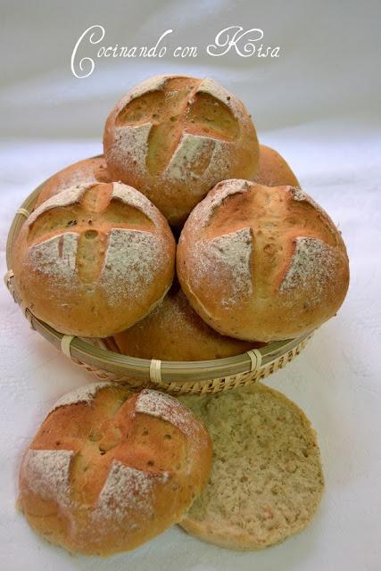 Cocinando con kisa pan de mostaza y eneldo kitchenaid y for Pane con kitchenaid