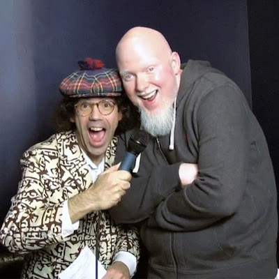 Brother Ali - Nardwuar