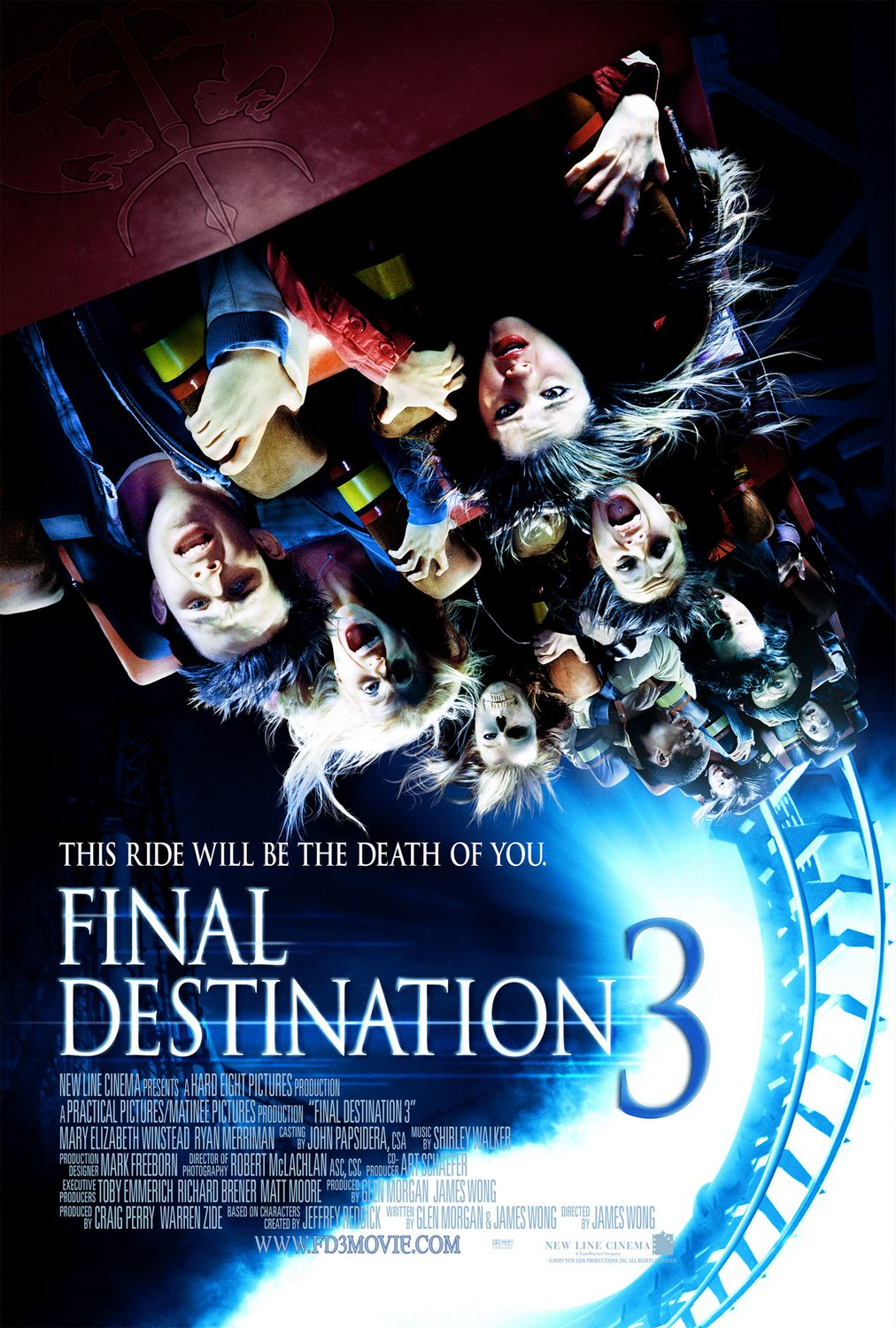 Final Destination 3  2006 Final Destination Movie
