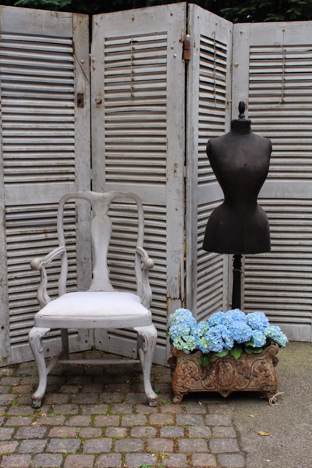 K&Co. Antiques´s indretnings blog.: Fransk langbord...