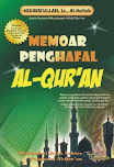 Buku Pengalaman hafal al-Quran