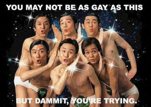 Funny gay people pictures