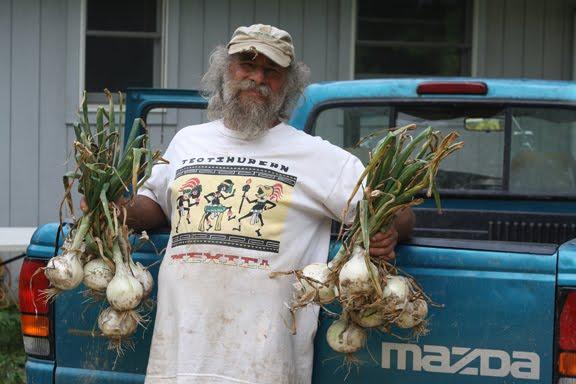 Farmer Steve
