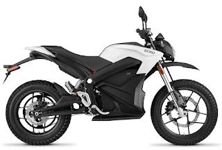 Merek Zero Motorcycle telah menjadi pionir dalam perkembangan moge di dunia via deretan produknya.