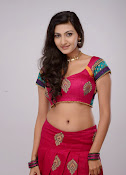 Neelam Upadhyay latest Hot Photos-thumbnail-9