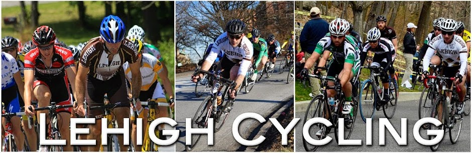 Lehigh Cycling