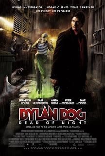 Dylan Dog (2011) Online Subtitulada