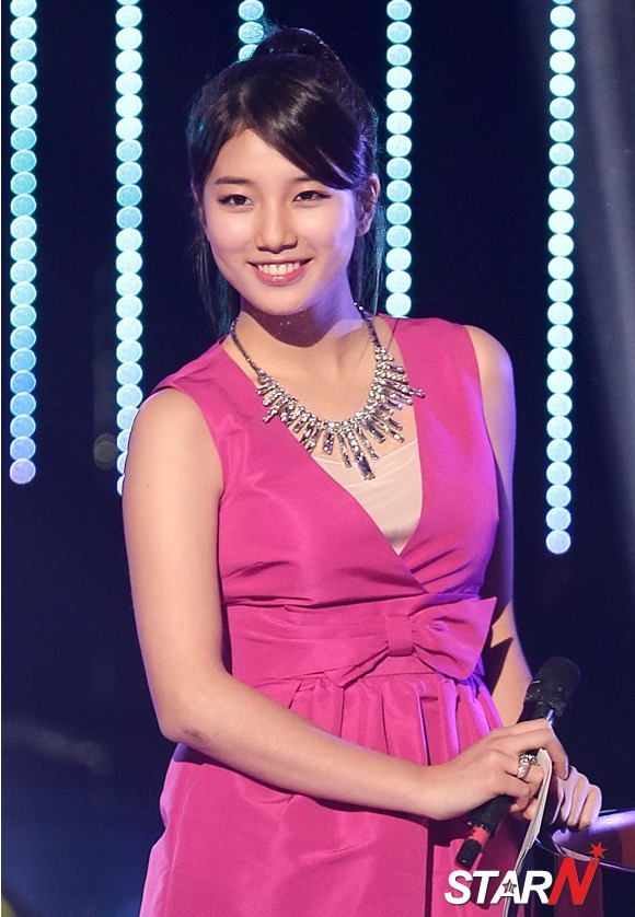 Suzy Miss A College Music Festival 04