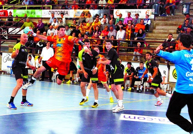 Martín Doldán con ofertas de la 2.Bundelsiga | Mundo Handball