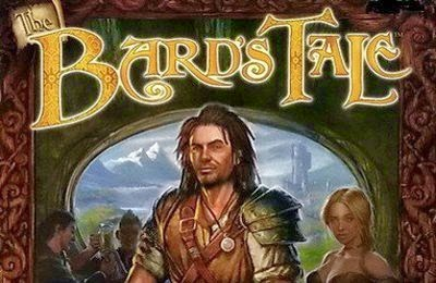 Bard's tale Game