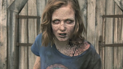 The Walking Dead - Sophia