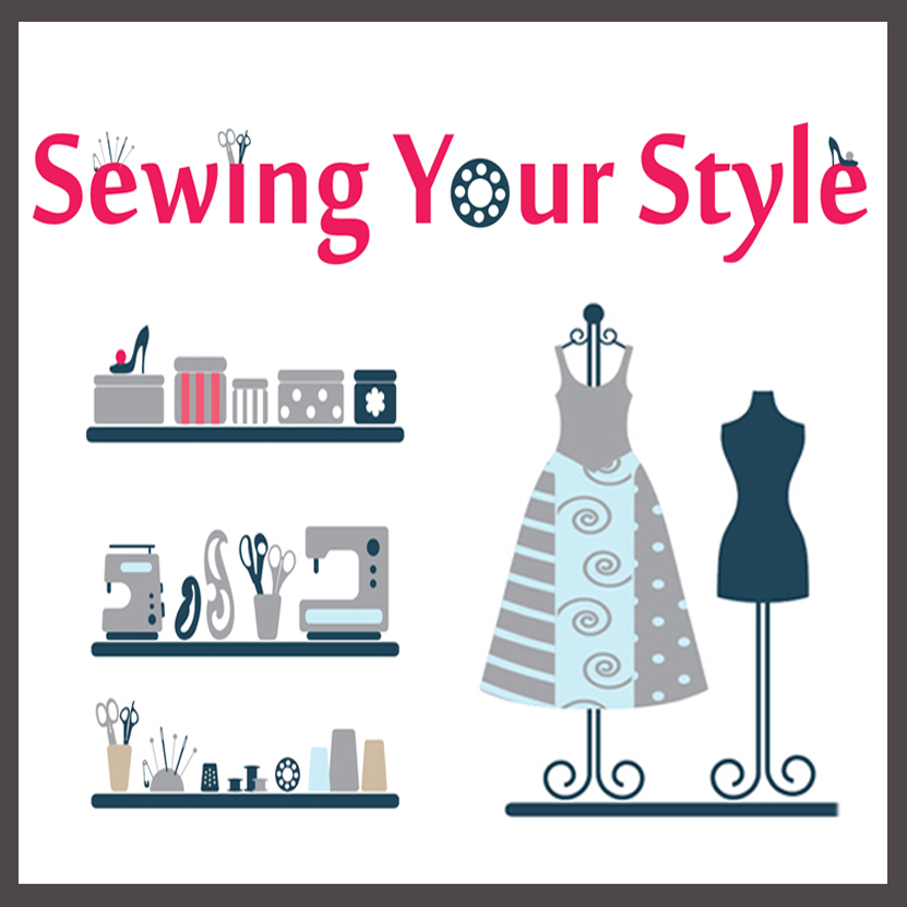 sewing blog, creative sewing and DIY blogs