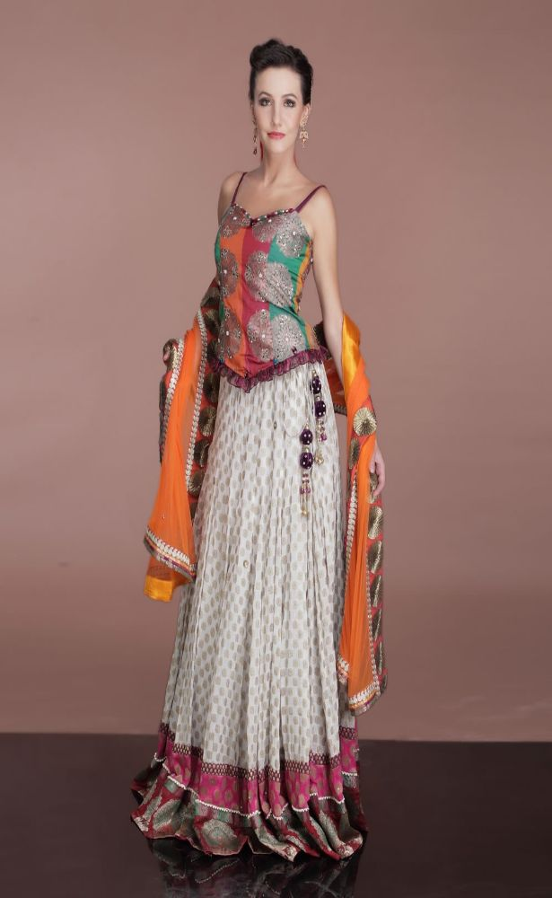 fashion world latest fashion wedding and party wear