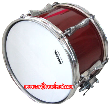 SNARE DRUM BAND 10""