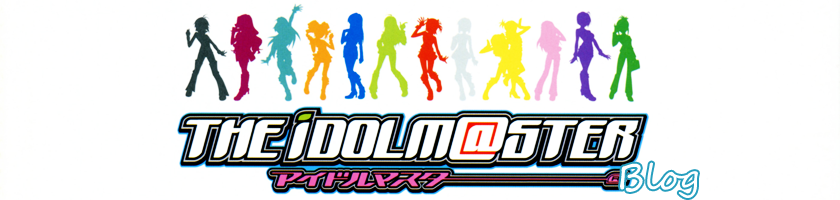 The iDOLM@STER Blog