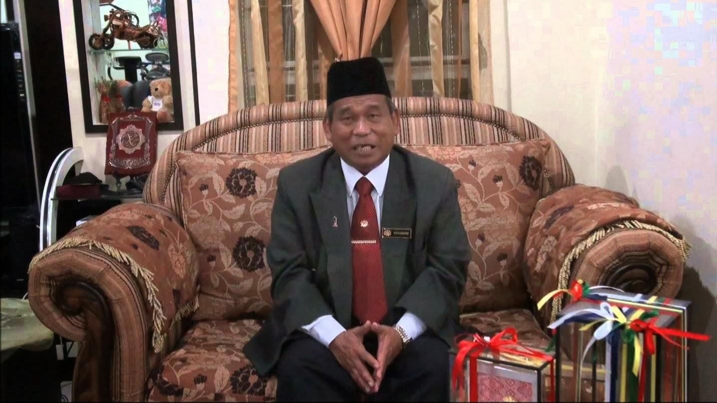 """Ibrahim Mat Zin, """"raja bomoh"""", Raja Bomoh Ugut Saman JAKIM Dan Khairy Jika Beliau Ditangkap, berita, terkini, info,"""