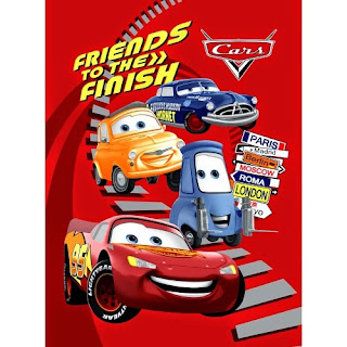 Jual Selimut Rosanna Soft Panel Blanket cars frisng to the finish