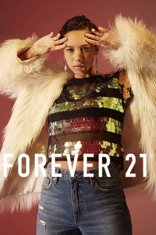 Shop Forever21