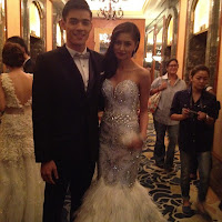 KimXi - Kim Chiu and Xian Lim