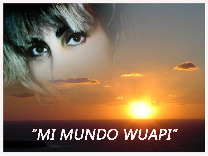 MI MUNDO WUAPI