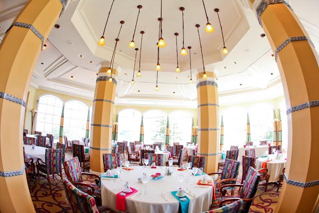 Walt Disney World Wedding - Citricos