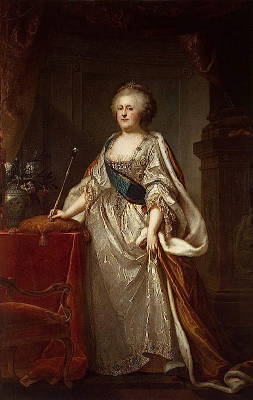 a biography of catherine ii empress of russia Catherine ii | biography - empress of russia [online] encyclopedia britannica  catherine the great biography - life, childhood, children, parents, name,.