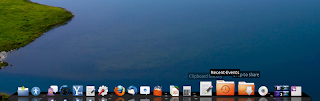 cairo dock screenshot