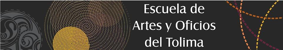 Aprendizaje de Oficios Artesanales Tolima