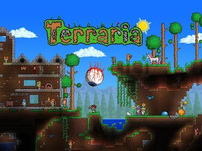 Terraria 1.2.10333 APK