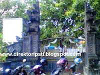 Wisata Sejarah di Makam Tondonegoro Pati