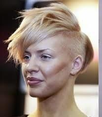 seleccion de imagenes de peinados cortos para mujeres with peinados modernos pelo corto mujer