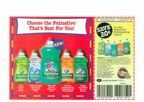 colgate sales promotional strategies Case analysis: colgate-palmolive precision toothbrush priestley winter 2011: mcdm com588 digital media marketing & branding.