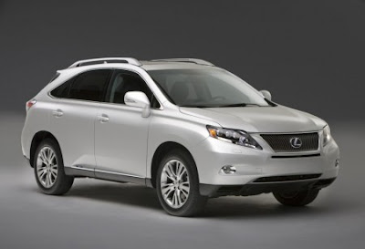2011 lexus rx350 cars specifications review and prices. Black Bedroom Furniture Sets. Home Design Ideas