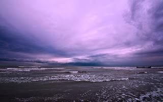 horizonte sobre el mar Fotos de mar gratis