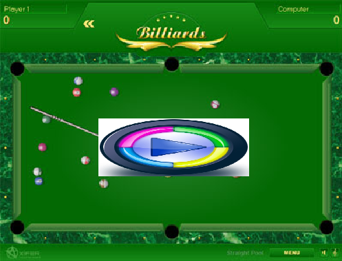 FreeBilliards