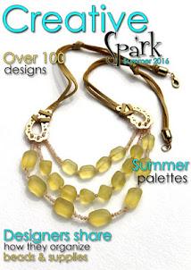 Creative Spark Summer 2016