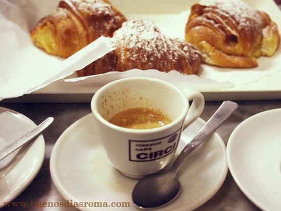 caffè & cornetto