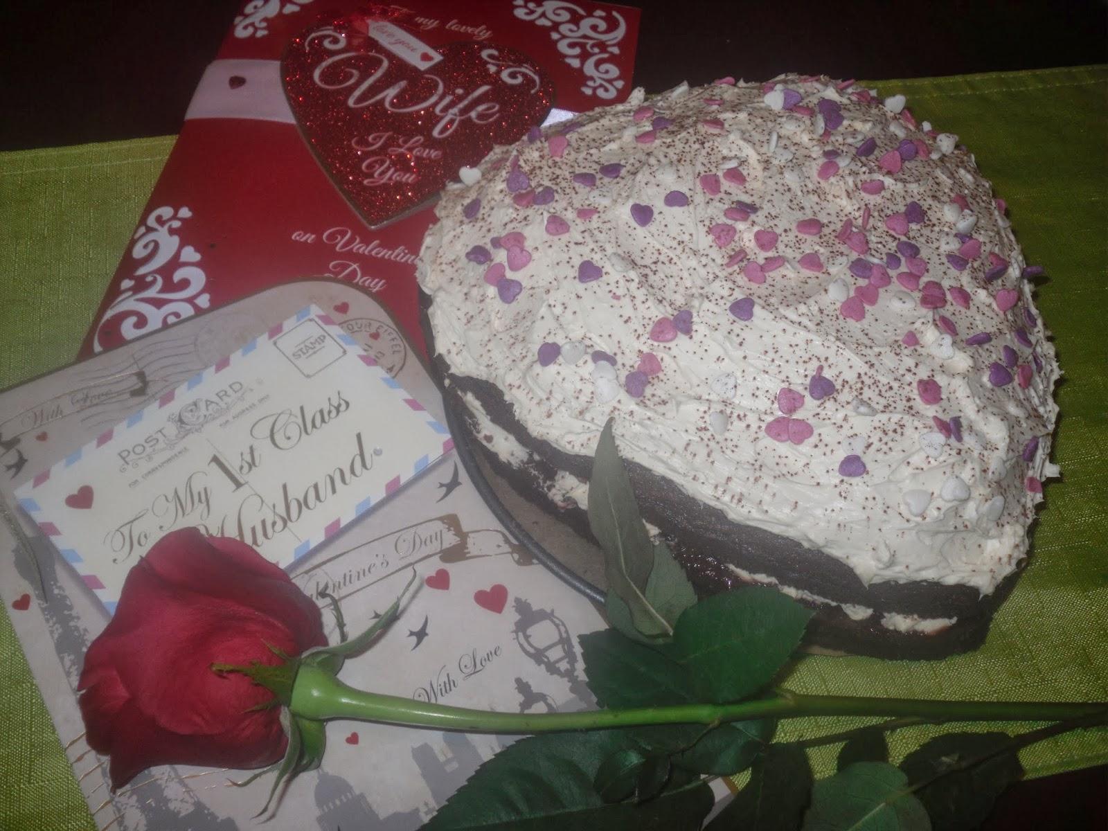 Chococcino torta