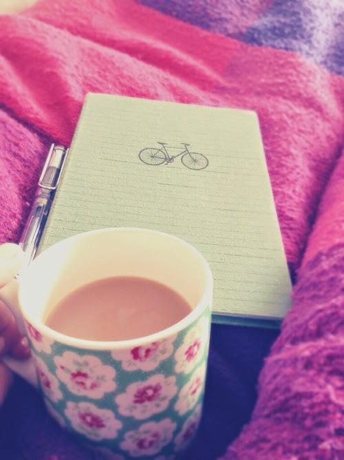 Anotar en una libreta tareas pendientes cada semana